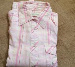 Rózsaszín ing