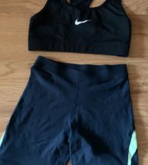 Nike essential thig short