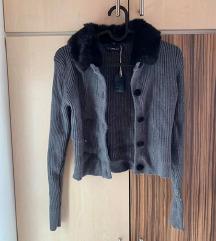 Új Zara Kabát (xs-s)