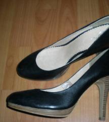 Új, gyönyörű bőr, eredeti Zign szexi cipő. AKCIÓ %