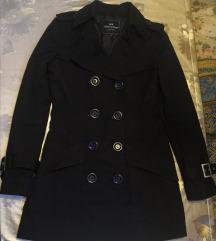 Clockhouse átmeneti csinos kabát M
