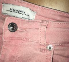 Zara magasderekú nadrág