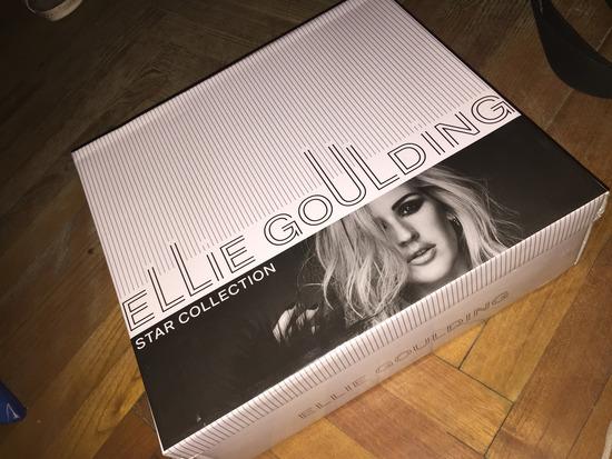 Ellie Goulding bakancs/csizma ÚJ  ÁRON ALUL