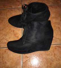 S Oliver őszi-téli cipő