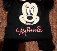 Disney Minnie sapka 2-4 évesre
