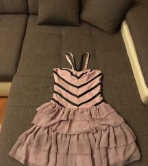 Egyedi fashion ruha 32-es