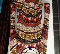 Abercrombie & Fitch gyönyörű felső hátkivágással
