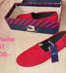 Tom tailor cipő !!E R E D E T I!!❤️