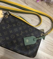 Louis Vuitton táska új címkés