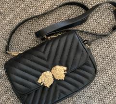 Zara Crossbody táska