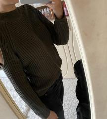 Kötött pulcsi