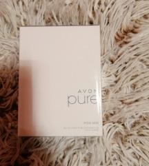 avon pure parfüm