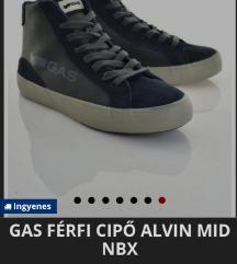 Gas cipő 43