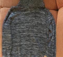 Kötött férfi felső/ pulóver