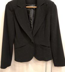 Fekete nadrág kosztüm 36-os