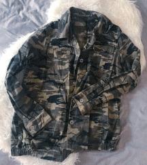 Katonai ing/kabát