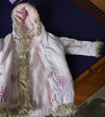 Gyerek kabátok