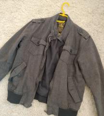 Springfield férfi kabát S méret