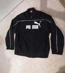 Puma férfi XXL cipzáros