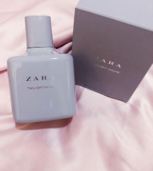 Zara Twilight Mauve+sok más Zara illat:)