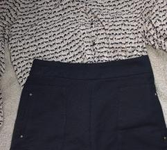 H&m ing és szoknya