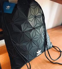 Vadi új Adidas Edző/Tornazsák