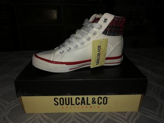 SoulCal&Co cipő