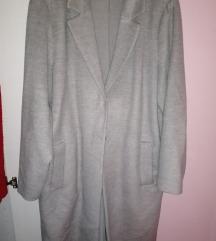 Használt H&M szürke vékony kabát