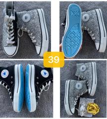 Converse & chiara 39 es cipő