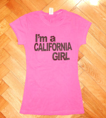 California girl póló