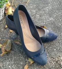 Kék Lasocki Alkalmi cipő