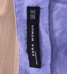 Zara len ruha