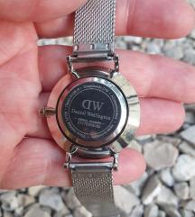 Daniel Wellington DW Petite ÚJ karóra,óra ezüst