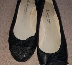 Flitteres Promod topán/balerina 38