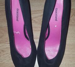 Graceland magassarkú cipő