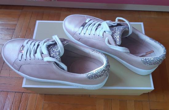 Eredeti gyönyörű Michael Kors cipő