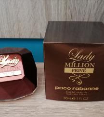 Paco Rabanne Lady Million Privé