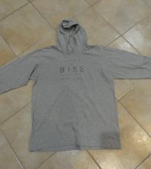 Nike férfi kapucnis felső póló M-L