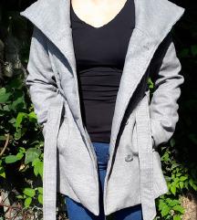 Atmosphere szövet kabát (S/XS)