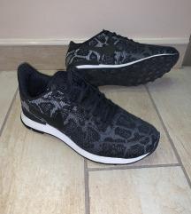 Néhányszor viselt utcai Nike cipő (38)