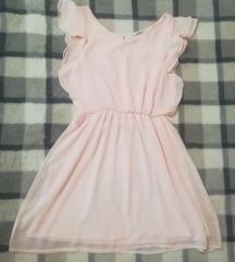 Eladó rózsaszín ruha 🌺