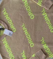 Új H&M pulóver S
