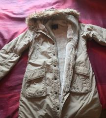 Amisu téli kabát