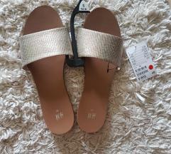 H&M papucs ÚJ