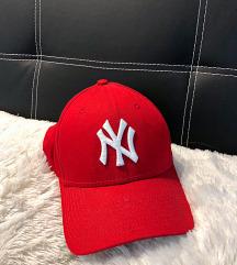 New Era NY sapka one size
