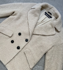 Marc O'Polo teddy coat
