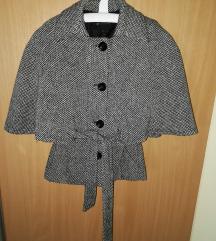 Kabát/poncso