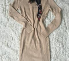 Xs/S új finomkötött ruha