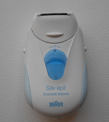 Braun borotva és epilátor   ( Silk-épil 2170 )