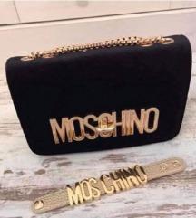 Moschino táska, ÚJ